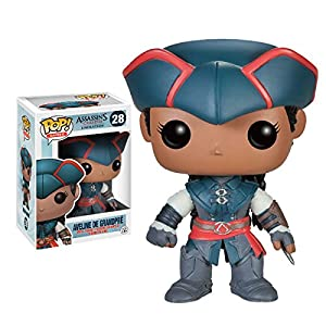 POP! Assassin's Creed III De Grandpre Vinylfigur
