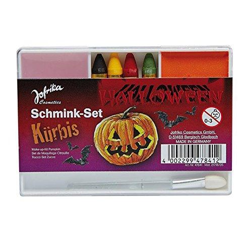 Halloween Schmink - Set
