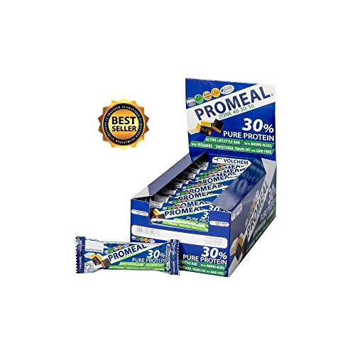 Volchem Promeal Zone 40-30-30 Barretta da 50gr Gusto Yogurt