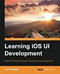 Implement complex iOS user interfaces with ease using Swift  About This Book  * Build compelling user interfaces that users will enjoy using the iOS UIKit framework * Make your iOS apps easily recognizable and familiar with the UIKit framework * Use ...