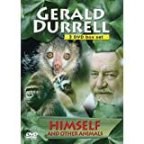 Gerald Durrell: Himself and Other Animals