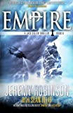 Empire (A Jack Sigler Thriller) (Volume 8) by Jeremy Robinson (2016-04-20)