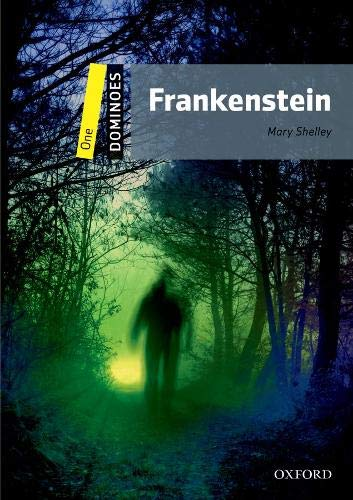 Dominoes 1. Frankenstein MP3 Pack por Mary W. Shelley