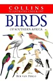 Cover of: Birds of Southern Africa (Collins Illustrated Checklist) | Ber van Perlo