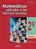 Matemáticas Humanidades 2.º Bachillerato Exedra. Libro del alumno