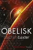 Obelisk by Stephen Baxter