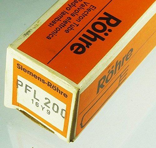 Elektronenröhre (TV) PFL200 Siemens -