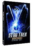 TV STAR TREK DISCOVERY T1 [DVD]