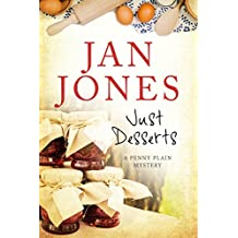 Just Desserts (Penny Plain Mystery Book 2)