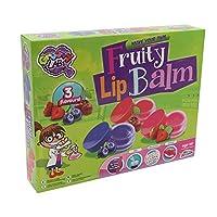 Grafix Groovy Labz Make your own Fruity Lip Balm Age 12+