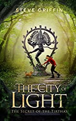 The City of Light: The Secret of the Tirthas