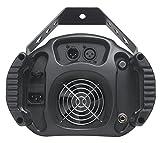 American DJ Inno scan HP Scanner Noir