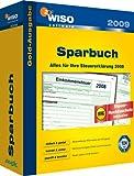 WISO Sparbuch Gold 2009 inkl. ARAG Steuer-Rechtsschutz