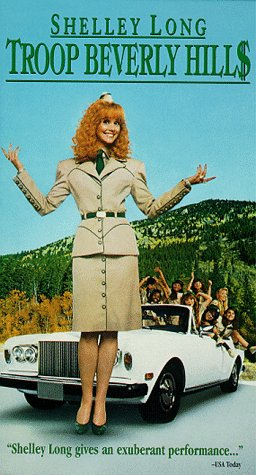 Troop Beverly Hills [VHS]