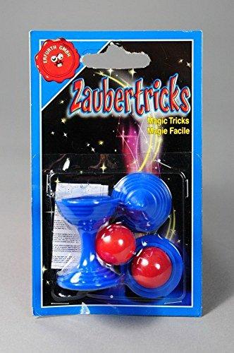 em Vase Trick On Card, Mehrfarbig, Einheitsgröße ()