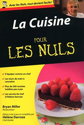 La Cuisine Pour les Nuls (French Edition)