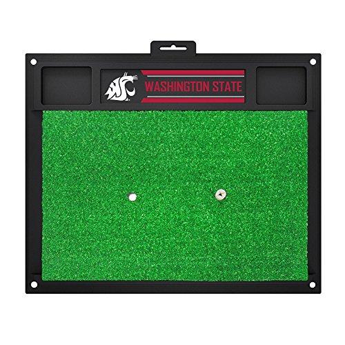 Sports Licensing Solutions, LLC Washington State Golf Hitting Mat 20