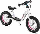 Kinderlaufrad Puky LR XL Kinder Laufrad weiß, Link führt zur Produktseite bei amazon.de