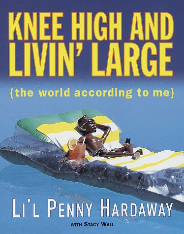 Knee High and Livin' Large: The World according to ME