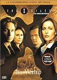 The X Files : La Vérité [Long métrage]