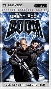 Doom [UMD Mini for PSP] [2005] [US Import]