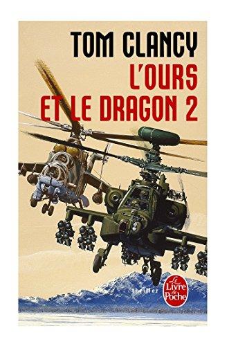 L'Ours et le Dragon, tome 2
