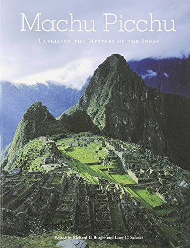 Machu Picchu: Unveiling the Mystery of the Incas (2008-03-19)