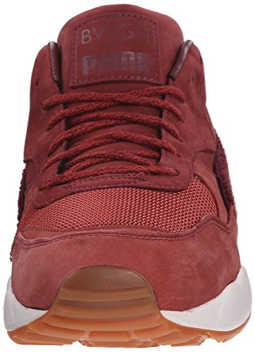 Sneakers in pelle Puma Xs-698 X Bwgh Madder Brown