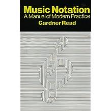 Music Notation (Crescendo Book)