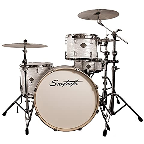 Sawtooth ST-COM-4PC-24-WO Command Series 4-Piece Shell Pack with 24