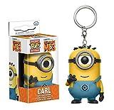 Best Pop Pop - Minions Pocket Pop Keychain Carl Bobblehead 4 cms Review