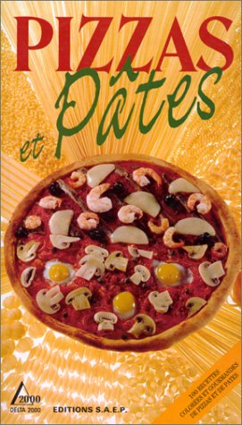 PIZZA ET PATES