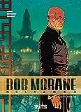 Bob Morane Reloaded. Band 2: Der Ort, den es nicht gab