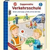 Coppenraths Verkehrsschule: Sicher unterwegs zu Fuß und mit dem Rad