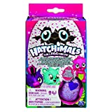 HATCHIMALS 6041487 Jumbo Card Game