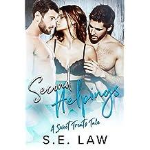 Second Helpings: A MFM Menage Romance (Sweet Treats Book 4) (English Edition)