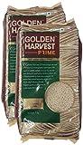 #10: Big Bazaar Combo - Golden Harvest Prime Pulses - Urad Dal, 1kg (Buy 1 Get 1, 2 Pieces) Promo Pack