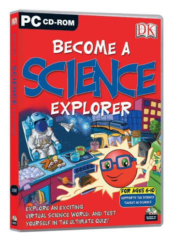 Become A Science Explorer Test