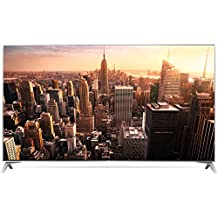 LG 49SJ800V 123 cm (49 Zoll) Fernseher (Super UHD, Triple Tuner, Active HDR mit Dolby Vision, Smart TV)