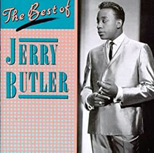 Best Of Jerry Butler