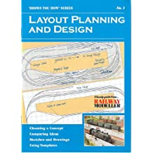 A5 Peco Shows You How Booklet:- Layout Planning & Design