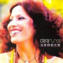 Sempre by Clara Nunes (2008-09-24)