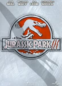 Jurassic Park 3 [Verleihversion]