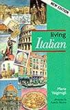 Living Italian BOOK 4ED