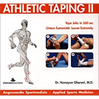 Athletic Taping II.