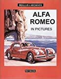 Alfa Romeo in Pictures