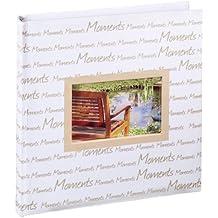 Hama La Vida - Álbum de fotografía (26 cm, 26 cm, Arena)