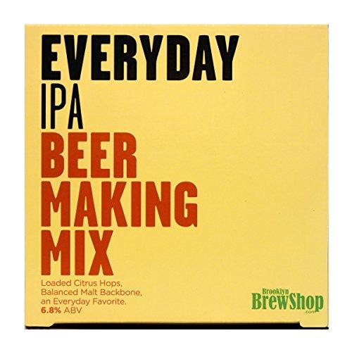 Brooklyn Brewshop - Kit mix de ingredientes de...