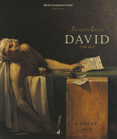 Jacques-Louis David : 1748-1825