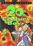 """Afficher """"20th century boys n° 3"""""""
